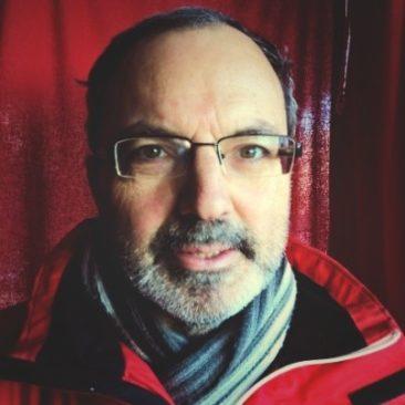 Thierry Gabriel Cros