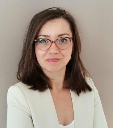 Delia Stinga