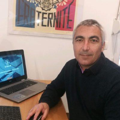 Philippe Menut
